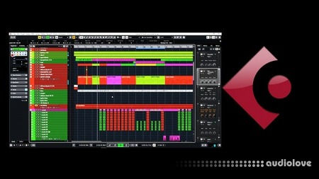 Udemy Music Production Masterclass Recording,Mixing to Mastering