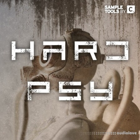 Sample Tools By Cr2 Hard Psy