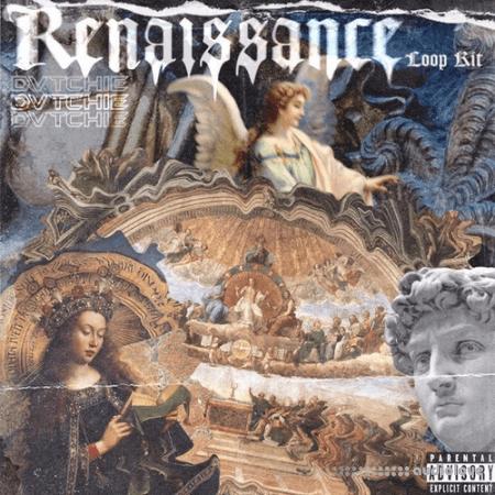 Dvtchie Renaissance Loopkit WAV