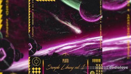 Pluto Sample Library Vol.1
