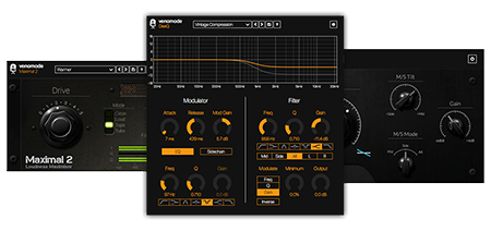 Venomode Plugins Bundle 2020.6 CE