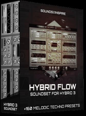 Sounds 2 Inspire Hybrid Flow