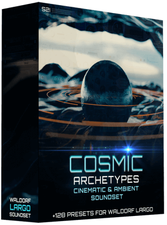 Sounds 2 Inspire Cosmic Archetypes