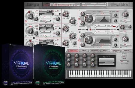 Sounds 2 Inspire Virtual Vibrations Bundle
