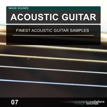 Image Sounds Acoustic Guitar 07 WAV