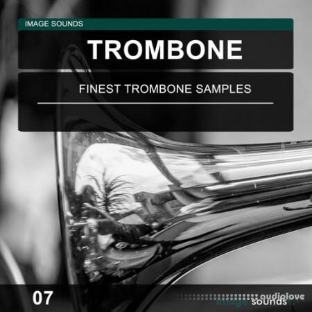 Image Sounds Trombone 07 WAV