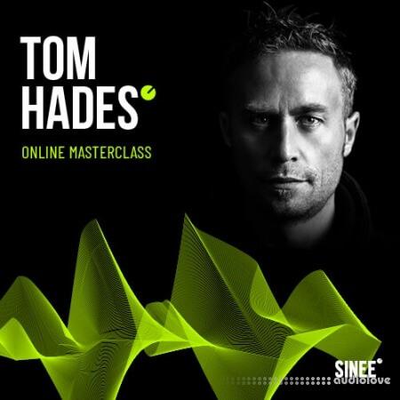 SINEE Tom Hades Masterclass TUTORiAL