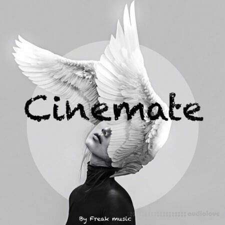 Freak Music Cinemate