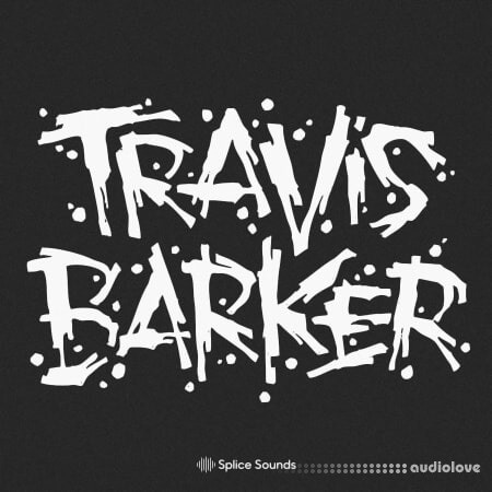 Splice Sounds Travis Barker Drum Kit WAV