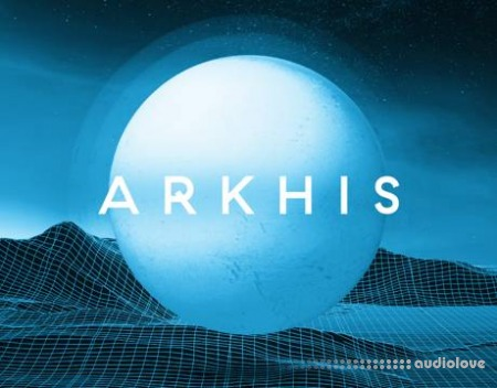 Native Instruments Arkhis v1.0.0 KONTAKT