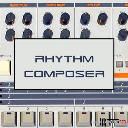 Engineering Samples RED Rhythm Composer