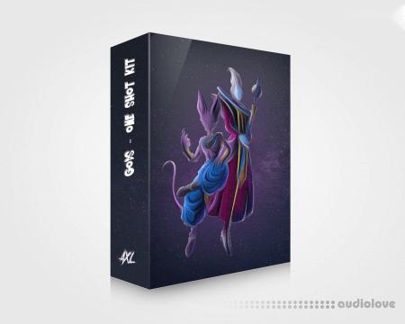 AXL BEATS 1 Gods (OneShotKit)