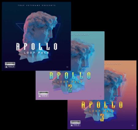 Trap Veterans Apollo Loop Pack 1-3