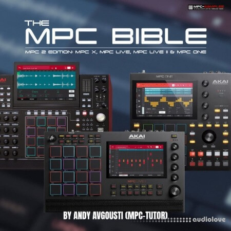 Mpc-Samples The MPC Bible