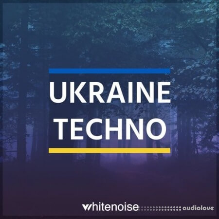 Whitenoise Records Ukraine Techno