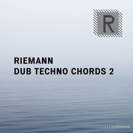 Riemann Kollektion Riemann Dub Techno Chords 2
