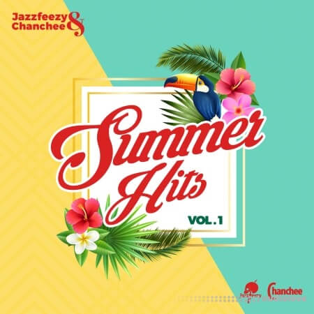 Splice Sounds Jazzfeezy and Chanchee Summer Hitz Vol.1