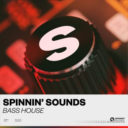 Spinnin Sounds Bass House Sample Pack