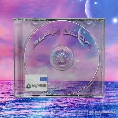 Capsun ProAudio Supa Glow Bubblegum Bass