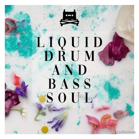 Rankin Audio Liquid Drum And Bass Soul