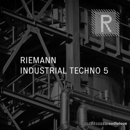 Riemann Kollektion Riemann Industrial Techno 5 WAV