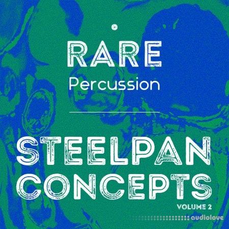 RARE Percussion Steelpan Concepts Vol.2
