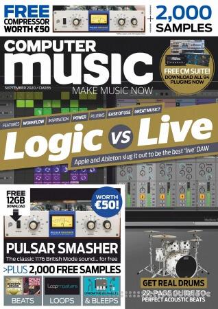 Computer Music September 2020