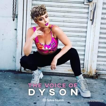 Splice Sounds The Voice of DYSON