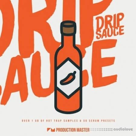 Production Master Drip Sauce MULTiFORMAT