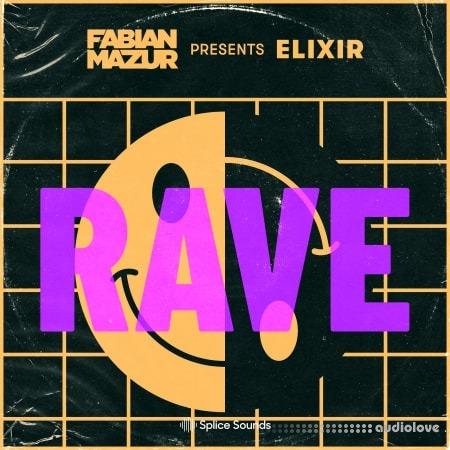 Splice Sounds Fabian Mazur Rave Pack