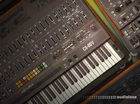 Groove3 Arturia CS-80 V Explained