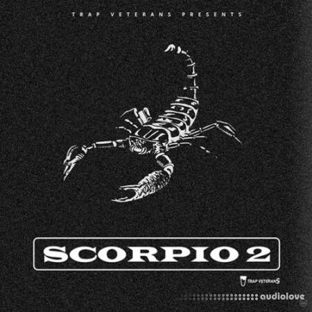 Trap Veterans Scorpio 2 WAV MiDi