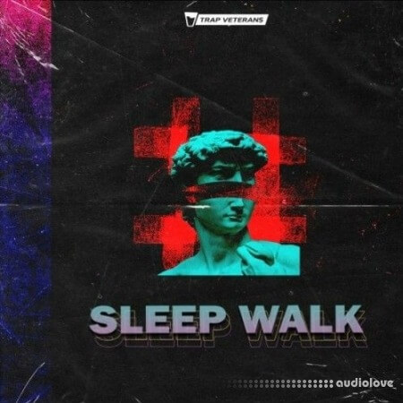 Trap Veterans Sleep Walk