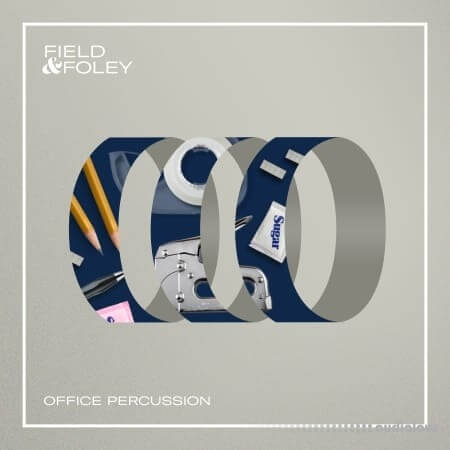 Field and Foley Office Percussion