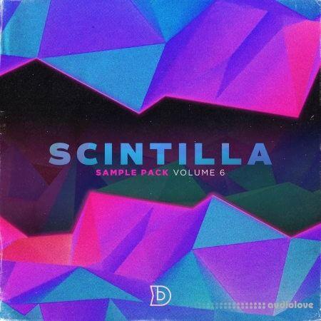 DopeBoyzMuzic Scintilla Sample Pack Vol.6