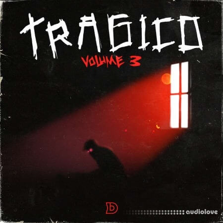 DopeBoyzMuzic TRAGICO Vol.3