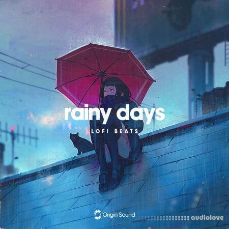 Origin Sound Rainy Days Lofi Beats