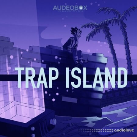 AudeoBox Trap Island