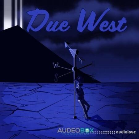 AudeoBox Due West WAV