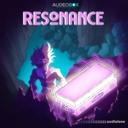 AudeoBox Resonance