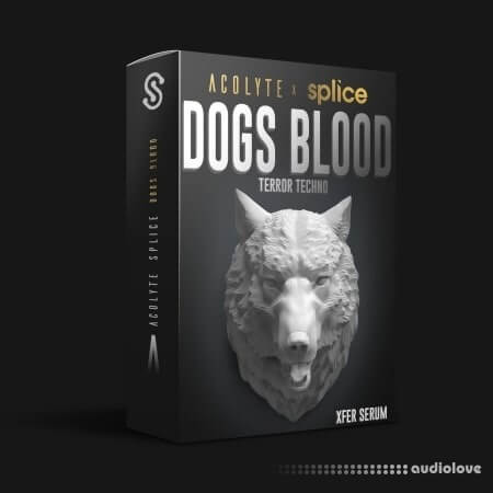 Acolyte Dogs Blood