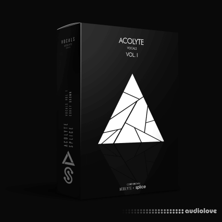 Acolyte Vocals Vol.1
