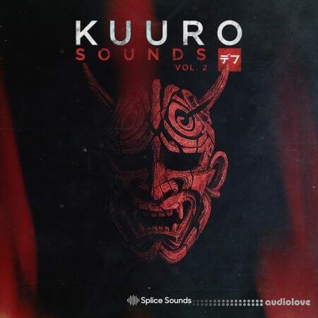 Splice Sounds KUURO Sounds Sample Pack Vol.2