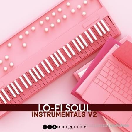 Audentity Records Lofi Soul Instrumentals V2 WAV