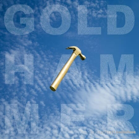 RARE Percussion Goldhammers Kit Vol.1