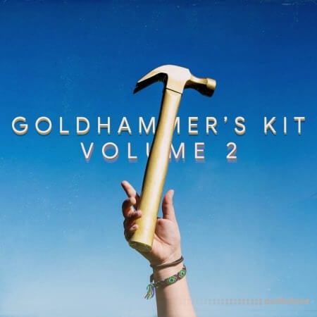 RARE Percussion Goldhammers Kit Vol.2