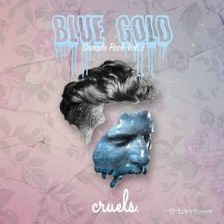 Splice Sounds Cruels Blue Gold Sample Pack WAV