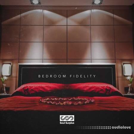 Soul Surplus Bedroom Fidelity: LoFi Trap WAV