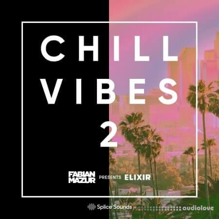 Splice Sounds Fabian Mazur Chill Vibes Vol.2
