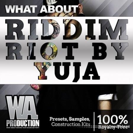 WA Production Riddim Riot by Yuja MULTiFORMAT